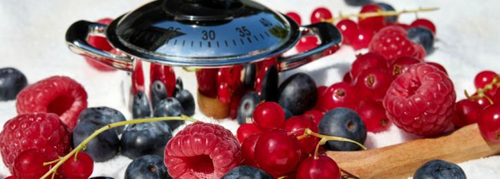 Fruittuin mixpakketten